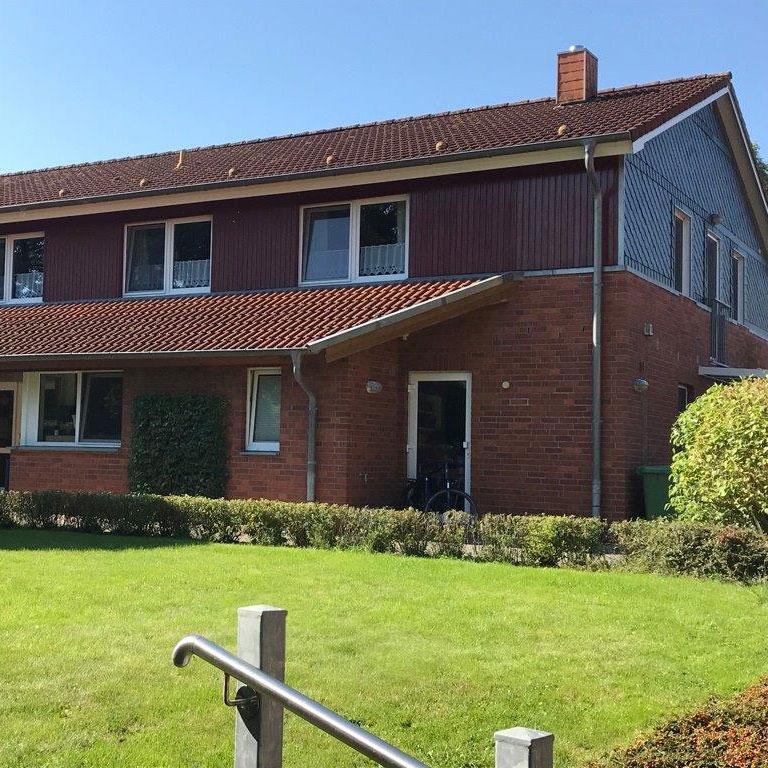 Haus I - Wohngruppe Seeth