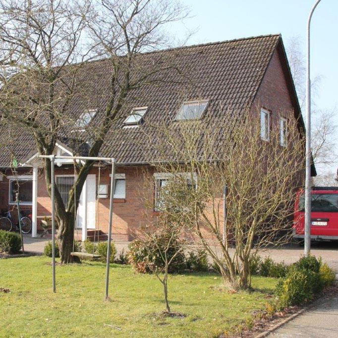 Haus III - Wohngruppe Seeth