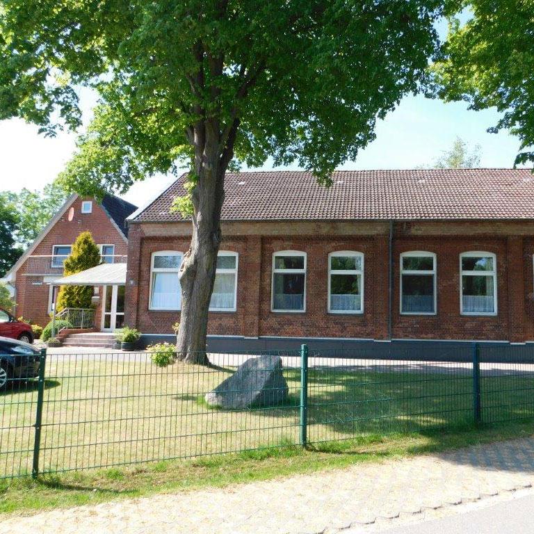 Haus IV - Wohngruppe Seeth