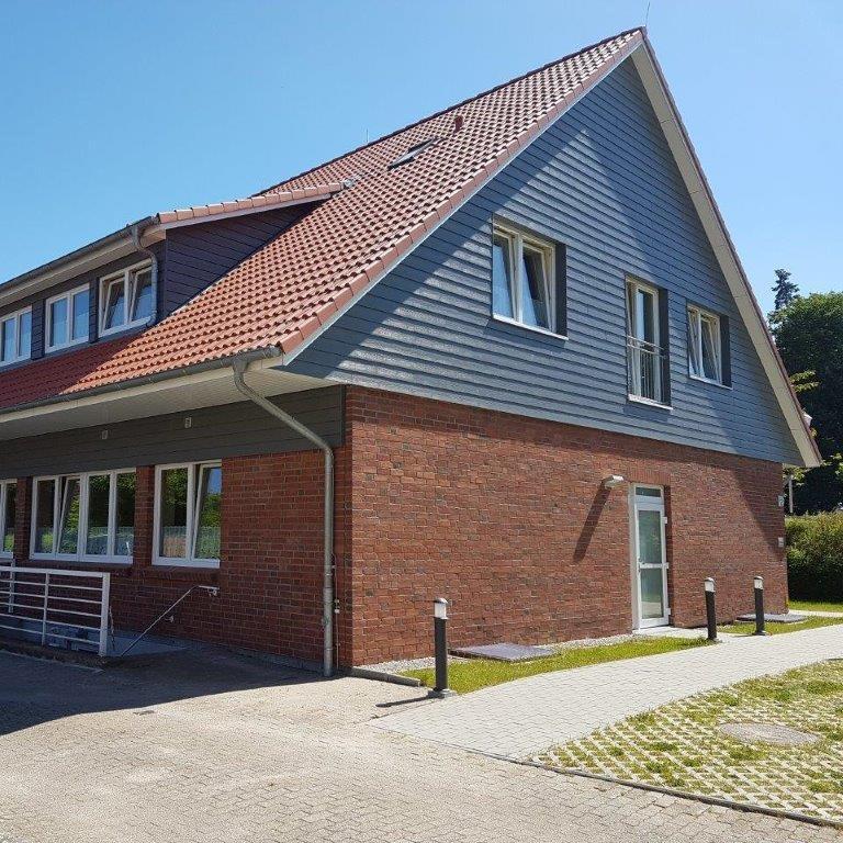 Haus V - Wohngruppe Seeth